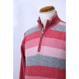 バジエ 46-50サイズ セーター8120-5011-64 KN*M KN*L KN*2L|f-shop1975