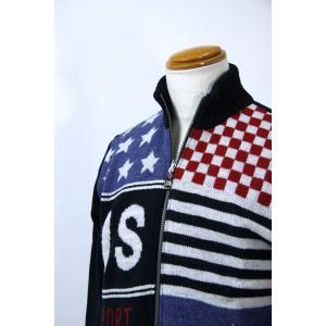バジエ 46-50サイズ セーター8120-5016-53 KN*M KN*L KN*2L|f-shop1975