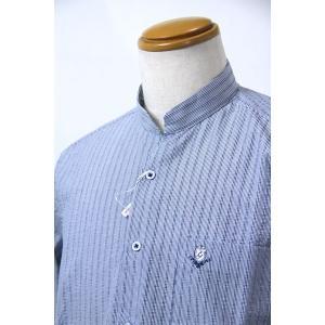 ゲラン52サイズ 長袖シャツ8210-1036-53 LSH*3L|f-shop1975