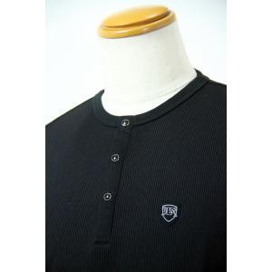 バラシ 48-50サイズ長袖Tシャツ8250-2052-20 LT*M LT*M LT*2L|f-shop1975