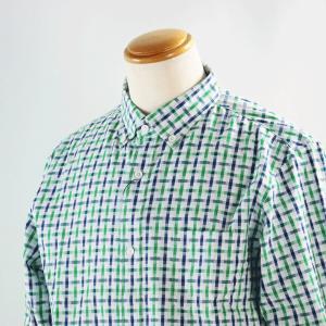 サンタフェ 48-50サイズ 長袖シャツ83426-25 LSH*L LSH*2L|f-shop1975