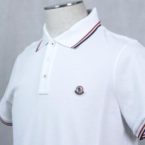 モンクレール M-XXLサイズ ポロシャツ8345600-84556-999|f-shop1975
