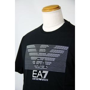 SS20%OFF  EA7 EMPORIO ARMANI L-3XLサイズ 半袖Tシャツ8NPT01-PJ30Z-1200 LT*3L  LT*2L  LT*L アルマーニ|f-shop1975