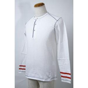 15SS◆f-shop◆サンタフェ★48サイズ★長袖Tシャツ91431-1 LT*L|f-shop1975