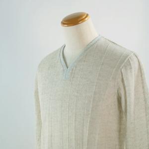 SALE サンタフェ 48-50サイズ 長袖Tシャツ91433-52 LT*L LT*2L|f-shop1975