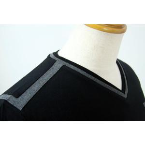 AW50%OFFバラシ46-48サイズ長袖Tシャツ9150-2054-20 LT*M LT*L|f-shop1975