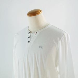 バラシ 46-50サイズ長袖Tシャツ9250-2051-10 LT*M LT*L LT*2L|f-shop1975