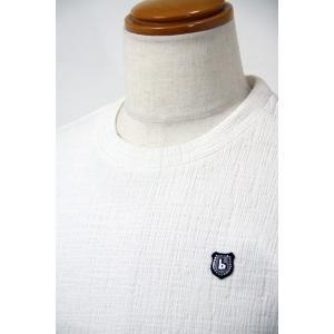 バラシ 46-50サイズ長袖Tシャツ9250-2072-10 LT*M LT*L LT*2L|f-shop1975