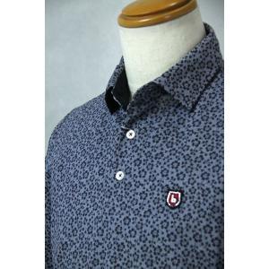バラシ 46-50サイズ半袖ポロシャツ9250-2504-51 HPS*M HPS*L HPS*2L|f-shop1975