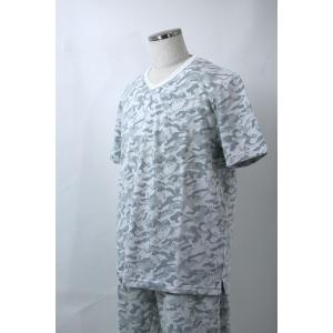 SS30%OFF バラシ 52サイズ半袖Tシャツ上下9250-2573-11  HTSET*3L|f-shop1975