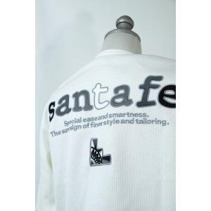 SS SALE サンタフェ 52サイズ★トレーナー93104-2 SW*3L|f-shop1975