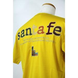 SS SALE サンタフェ 52サイズ 半袖Tシャツ93116-36 HT*L HT*3L|f-shop1975