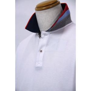 SS40%OFF◆f-shop◆サンタフェ 46サイズ半袖ポロシャツ93146-1 HPS*M|f-shop1975