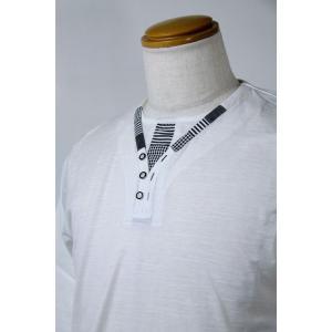 SS SALE サンタフェ 48サイズ長袖Tシャツ93415-1 LT*L LT*2L|f-shop1975
