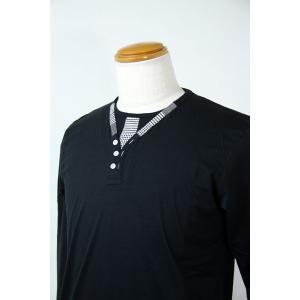 SS SALE サンタフェ 48サイズ長袖Tシャツ93415-19 LT*L LT*2L|f-shop1975