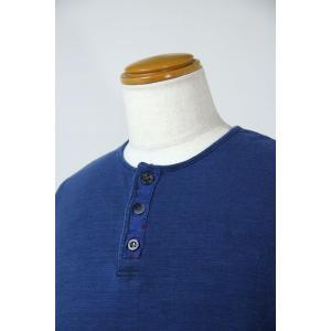 SS SALE サンタフェ 48-50サイズ長袖Tシャツ93429-95 LT*L LT*2L|f-shop1975