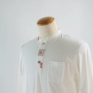 AW30%OFF サンタフェ48-50サイズ長袖Tシャツ94402-1 LT*L  LT*2L|f-shop1975