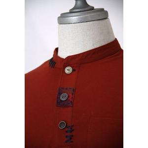 サンタフェ52サイズ長袖Tシャツ94402-65 LT*3L|f-shop1975