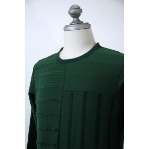 サンタフェ48-50サイズ長袖Tシャツ94415-26 LT*L LT*2L|f-shop1975