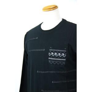 AW30%OFF サンタフェ50サイズ長袖Tシャツ94420-19 LT*2L|f-shop1975