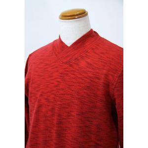 AW30%OFF サンタフェ santafe 50サイズ 長袖Tシャツ94822-63 LT*2L|f-shop1975