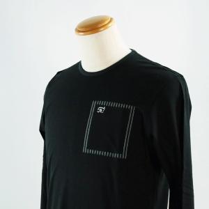 SS30%OFF  サンタフェ 48-50サイズ長袖Tシャツ95410-19 LT*L LT*2L|f-shop1975