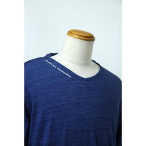 SS30%OFF サンタフェ 50サイズ長袖Tシャツ95420-92 LT*2L|f-shop1975