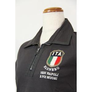 ブルネロ 42サイズ 半袖ポロシャツACC-2203-D lady*|f-shop1975