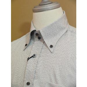 AW35%OFF◆f-shop◆テリット★50サイズ★ドレスシャツOS-5309 LSH*2L|f-shop1975