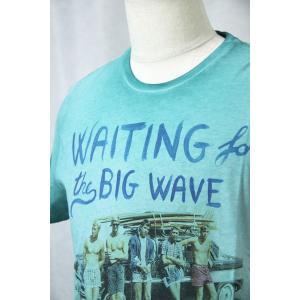TAKE A WAY半袖Tシャツ  TK180-4801N-66 グランデ HT*M HT*L|f-shop1975
