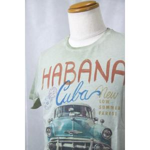 TAKE A WAY半袖Tシャツ  TK180-4801N-13 グランデ HT*M HT*L|f-shop1975