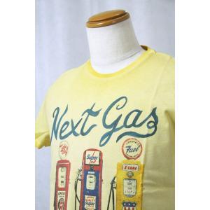 TAKE A WAY半袖Tシャツ  TK180-4801N-20 グランデ HT*M HT*L|f-shop1975
