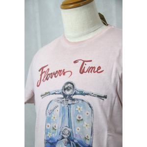 TAKE A WAY半袖Tシャツ  TK180-4801N-45 グランデ HT*M HT*L|f-shop1975