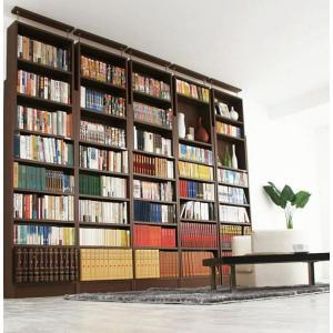究極のこだわり本棚!突っ張り式!|f-syo-ei