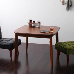 ダイニングテーブル 食卓テーブル テーブル レトロ 2人 幅90cm f-syo-ei