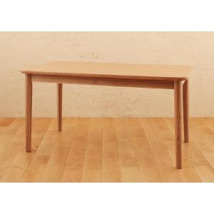 ダイニングテーブル 4人用 食卓テーブル テーブル 幅130cm f-syo-ei