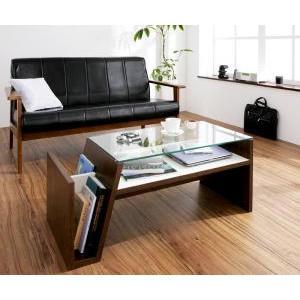デザイン テーブル ローテーブル センターテーブル サイドテーブル おしゃれ マガジンラック デスタイリッシュ リビング   新品 家具通販|f-syo-ei
