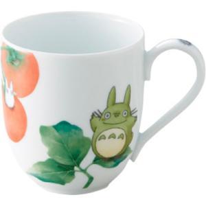 マグカップ となりのトトロ 日本製 かわいい マグ ジブリ キャラクター 国産 食器 キッチン用品 台所用品 贈り物 ギフト 誕生日 お祝い|f-syo-ei