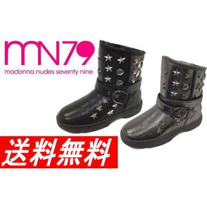 (B倉庫)MADONNA NUDES マドンナヌード カジュアルブーツ MN138 レディース ブーツ MN-138 スダッズ ムートン ブーツ 送料無料smtb-TK|fa-core