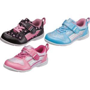 (A倉庫)アサヒ健康くん P016K AKK P016K KENKO-KUN 女の子 キッズ スニーカー 子供靴 子供の足の為の、高機能シューズ おんなのこ kids sneaker|fa-core