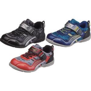 (A倉庫)アサヒ健康くん P017K AKK P017K KENKO-KUN 子供の足の為の、高機能シューズ 男の子 キッズ スニーカー 子供靴|fa-core