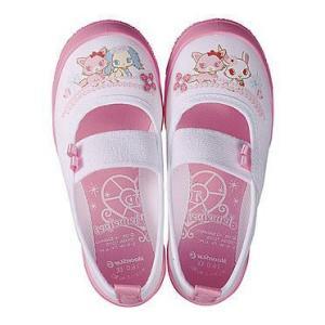 (A倉庫)ジュエルバレー01 ジュエルペット上靴 スクールシューズ fa-core