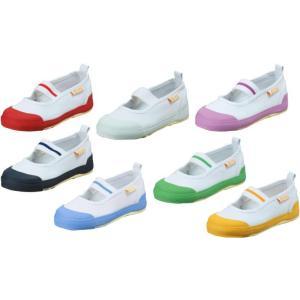 (A倉庫)Carrot キャロット ST11 キッズ 上靴 上履き スクールシューズ 足の成長と健康をサポートする上履き CR ST11|fa-core