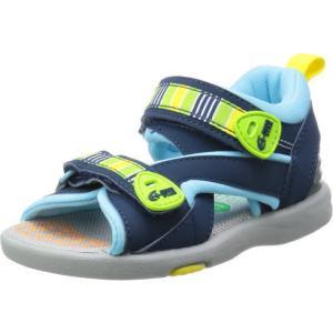 (A倉庫)ムーンスター Carrot キャロット CR C2083 子供靴 子供サンダル スポーツサンダル 靴 男の子 キッズ ベビー シューズ|fa-core