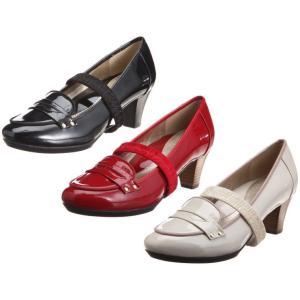 (A倉庫)CALORY WALK+ カロリーウォークプラス CW+1024LC レディース パンプス シューズ 婦人靴|fa-core