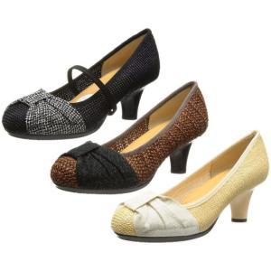 (A倉庫)CALORY WALK カロリーウォーク CW1056LC レディース パンプス シューズ 婦人靴|fa-core