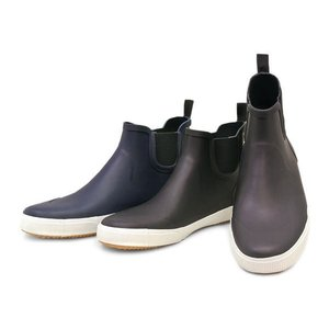 (B倉庫)BCR BC-132 メンズレインシューズ プレーントゥ サイドゴアブーツ メンズレインブーツ  紳士長靴 送料無料smtb-TK|fa-core
