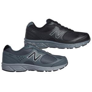 (B倉庫)new balance ニューバランス M440 メンズスニーカー NB M440 ジョグ&ウォーキング シューズ 靴|fa-core