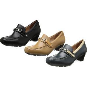 (A倉庫)SPORTH スポルス SP0133 ムーンスター レディース コンフォート シューズ 靴 パンプス 通勤 普段履き 天然皮革|fa-core