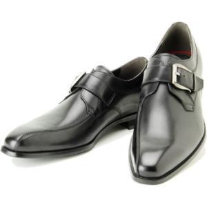(B倉庫)madras マドラス MDL DS4062 メンズビジネスシューズ ロングノーズ モンクストラップ 紳士靴 革靴 本革 靴|fa-core